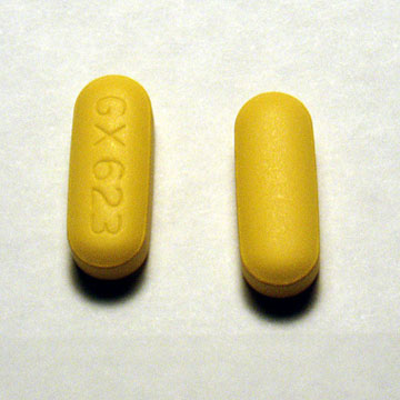Abacavir is a drug used to treat HIV and AIDS