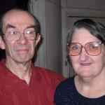Conrad and Ann Riedi