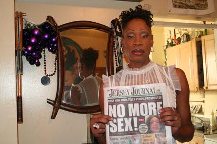 Transgender activists win battle
