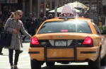 New cab law could mean cleaner air for NYC