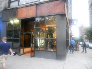 Bagel shop closure could mean more Upper West Side development
