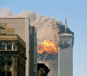 9/11 marked by poignant moments… and a birthday