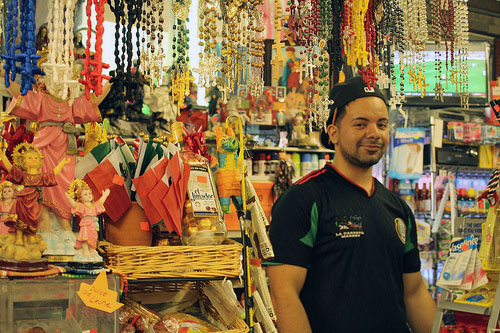 Rebuilding Detroit: Latino businesses feel the sting of increased border patrol
