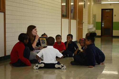 Rebuilding Detroit: Underperforming schools reopen as charter schools