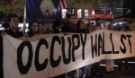 Occupy Wall Street protestors are back in Zuccotti Park