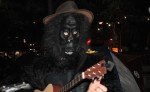 Halloween at Zuccotti Park