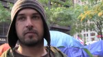Occupy Wall Street welcomes travelers