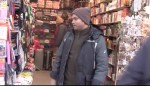 Canal Street vendors suffer in extreme cold