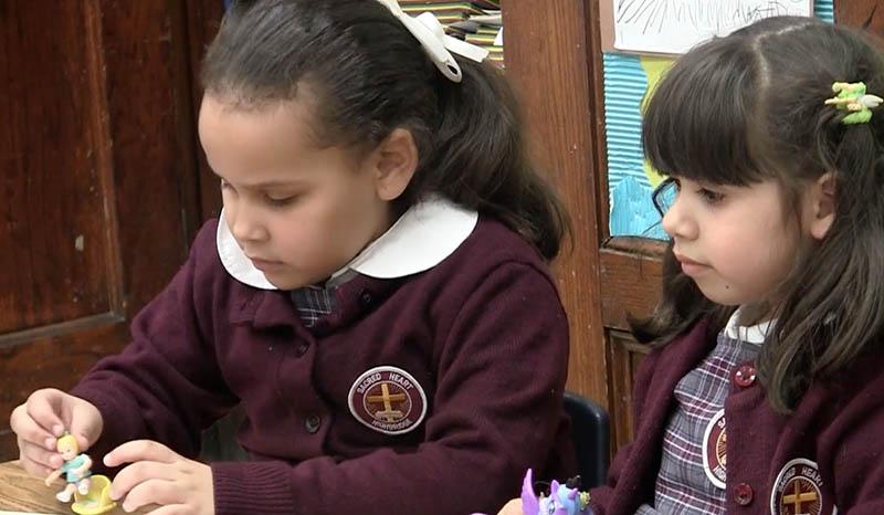 Catholic schools struggle to survive