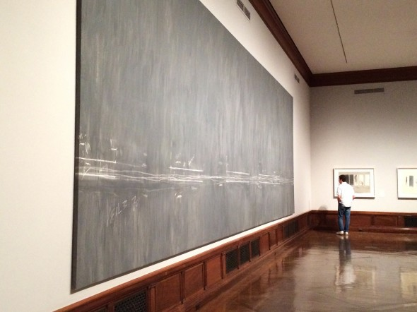 New work at Morgan Library & Museum reflects on passing time