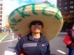 NYC Marathon: The energy of Spanish Harlem