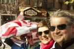 NYC Marathon: Canadian pride shines in Williamsburg