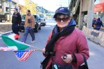 NYC Marathon: 9/11 Memories at the Queensboro Bridge
