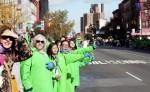 NYC Marathon: East Harlem