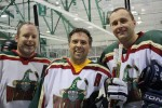 Gay hockey association builds support and friendships on the ice