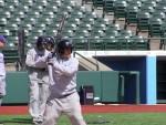 Baseball is back at NYU