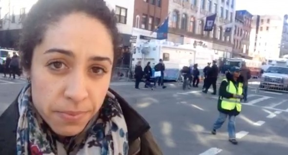 Two Bodies recovered from East Village explosion and building collapse