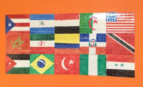 The Razi School celebrates cultural diversity