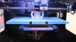 Fashion moves forward with 3-D printing