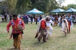 Bronx pow wow celebrates Native American culture