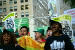 OWS Anniversary met with a cry for more affordable housing