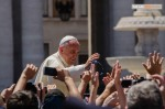 Pope Francis Visiting New York Live Evrybit