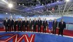 GOP CNN Debate: Republicans battle for 3 hours