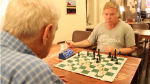 NY People: Michael Bloom, Chess Player