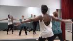 NY People: Simone Assboeck, Dance Instructor