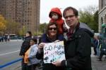 New York City Marathon: South Bronx