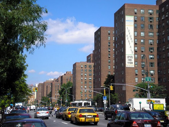 New owners for Stuyvesant Town