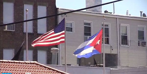 Cuban Americans still can't agree on Obama's historic visit to Cuba
