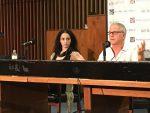 War, censorship explored at Brooklyn Book Festival
