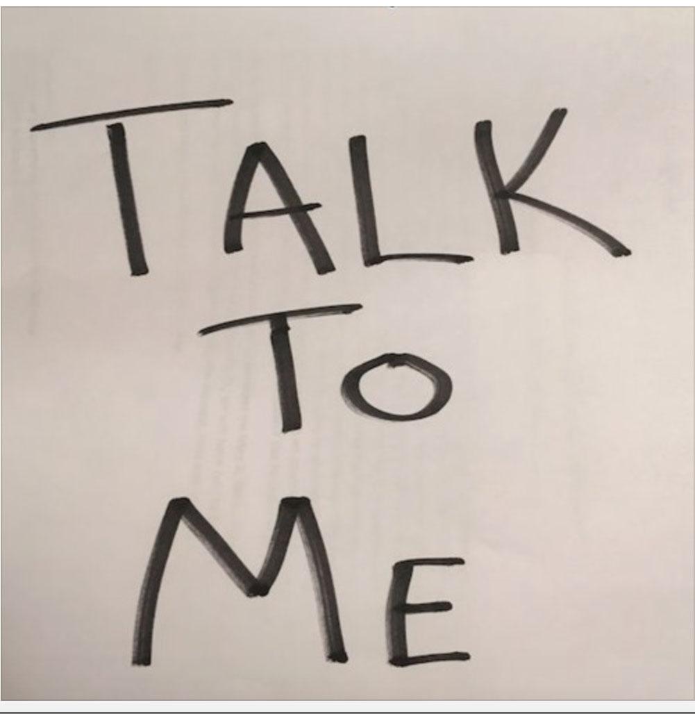 NY People: Kyle Fox, park therapist