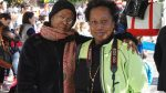 NYC Marathon: Longtime friends share the fun