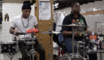 Subway performers bring music to commuters