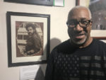 Social Justice Art showcases tough memories and hopes