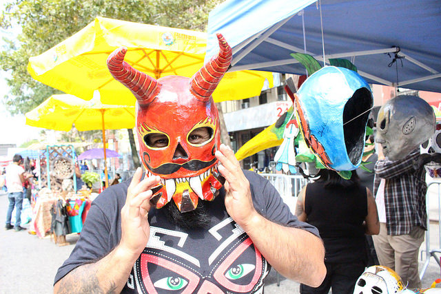 East Harlem businesses preserve culture through Mexican Independence Day festival