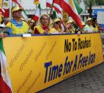 A melting pot of resistance to Iranian president