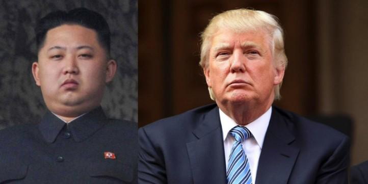 Uncertainty for Korean Americans as rhetoric between Trump and Kim Jong-un escalates