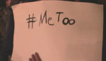 #MeToo Say Participants at Domestic Violence Awareness Event