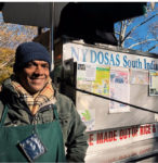 The Dosa Man