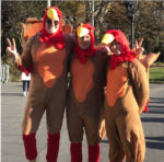 Live with Mike Kelton: The Turkey Trot