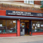 Hudson Diner is Closing