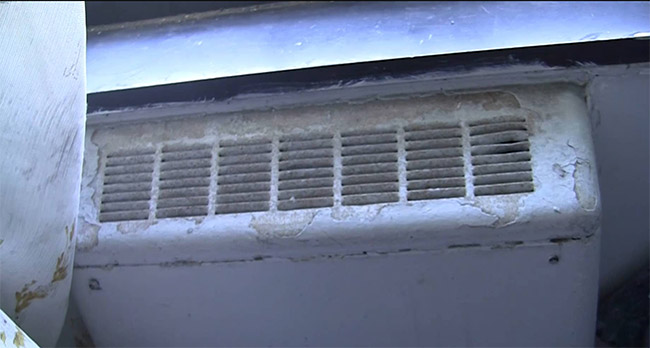 Heating Woes for Public Housing Residents
