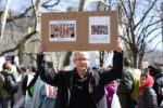 Enough is Enough: Thousands Gather at March For Our Lives in New York
