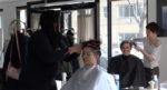 A barbershop in Brooklyn that cuts hair outside the gender binary