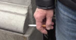 Walking and smoking may be banned in NYC
