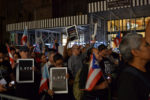 Hundreds gather to remember the devastation of Hurricane