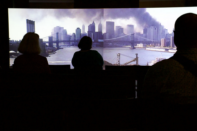 17 years later: The Brooklyn skyline remembers
